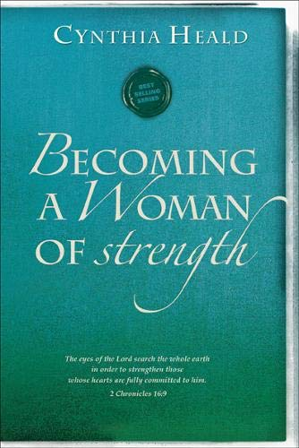 Becoming a Woman of Strength: The eyes of the LORD search the whole earth in order to strengthen those whose hearts are fully committed to him. 2 Chronicles 16:9 (Bible Studies: Becoming a Woman)