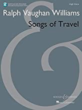 Songs of Travel: High Voice New Edition with Online Audio of Piano Accompaniments