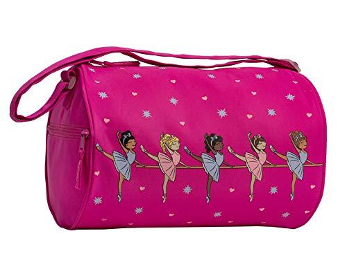Horizon Dance 3000 Barre Ballet Duffel Bag