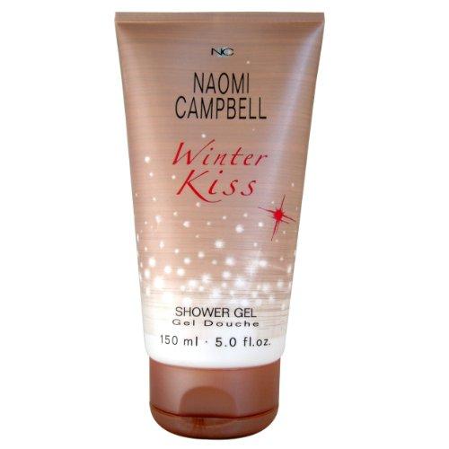 Naomi Campbell Winter Kiss Duschgel, 150ml
