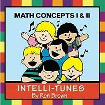 ron brown math songs