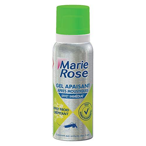 Marie Rose - Gel Apaisant Apres Moustiques Effet Froid Des 3 Ans 50ml Marie Rose