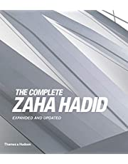The Complete Zaha Hadid: Expanded and Updated