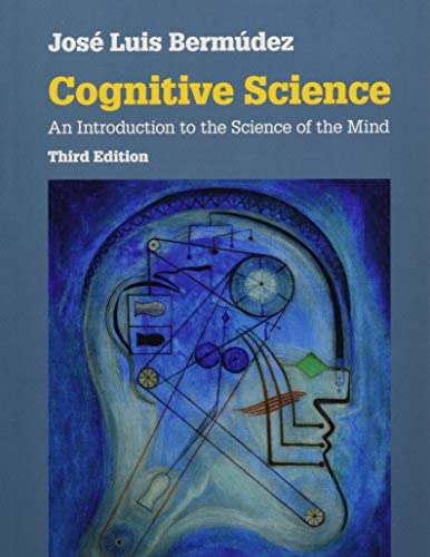 Cognitive Science An Introduction to the Science of the Mind product image