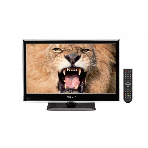 Nevir NVR750422HDN - Televisor LED de 22 pulgadas, Full HD, color negro (importado): Amazon.es: Electrónica