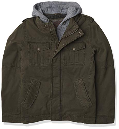 10 best lightweight mens jackets with hood for 2021