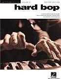 Hard Bop : Jazz Piano Series Volume 6 (Jazz Piano Solos) (English Edition)