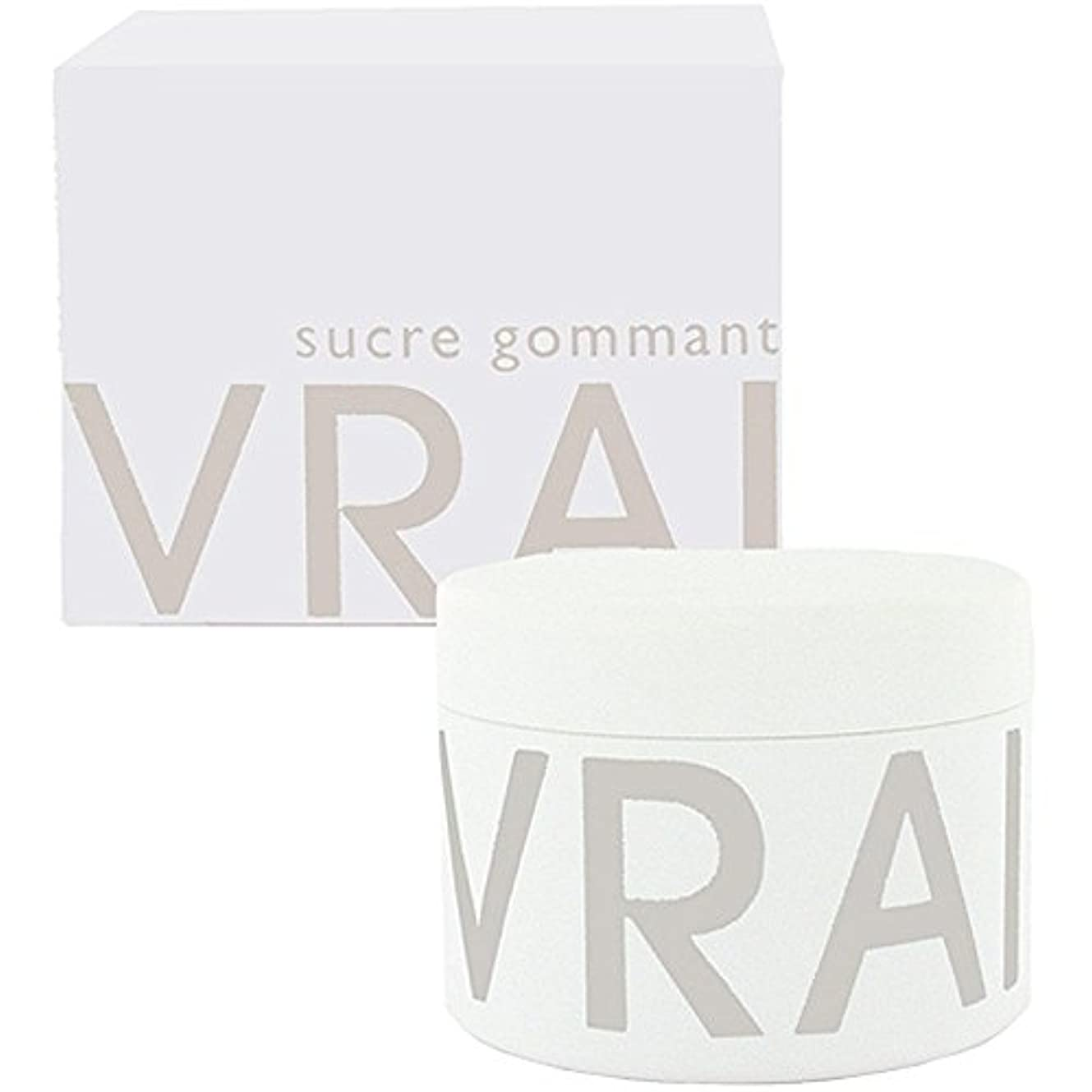 無限大血まみれラテンFragonard VRAI (フラゴナール ブライ) 6.7 oz (200ml) Voluptuous Sugar Scrub