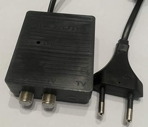 Alimentatore per amplificatori antenna