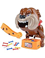 Don't Take Buster Bones Dog Shaped Tricky Intelligence Toys stealing bone toy bite finger decompression whole creative toy