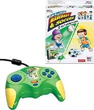 Backyard Baseball & Soccer Plug and Play