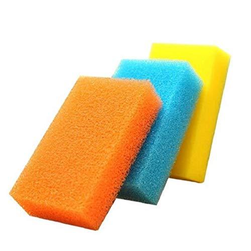 Mabu schoonmaakspons tegen klompen, multifunctionele schoonmaakspons
