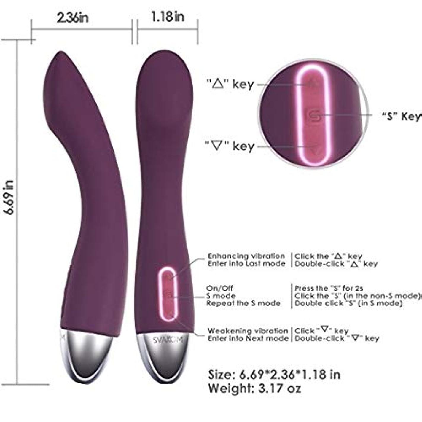 ファンド平行で出来ているLTT 女性のための100%の サイレントデザインsoftVibrátor