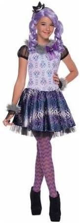New popularity Rubie's SALENEW very popular! Girls' Kitty Cheshire Medium Costume