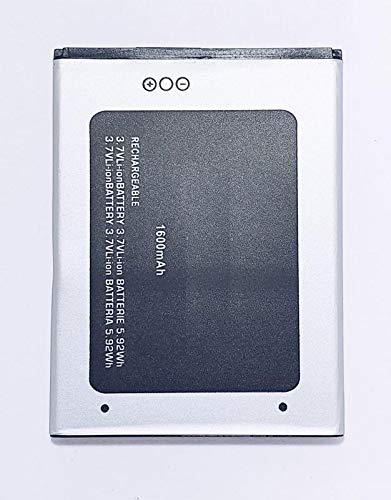 Sagar Trading Compatible Battery for Micromax Bolt D320 1600mAh