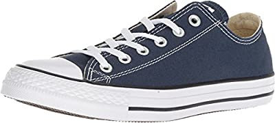 Converse Chuck Taylor(r) All Star(r) Core Ox (Navy) Classic Shoes
