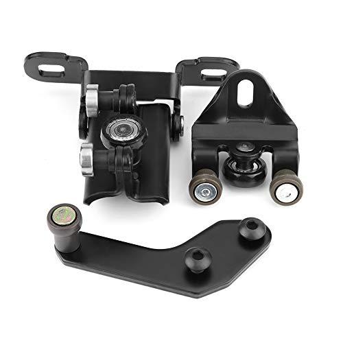 Esenlong 3-Tlg. Schiebetür-Rollenführungsset für Ford Transit Mk6 Mk7 1705694 4796304 4796308 1639
