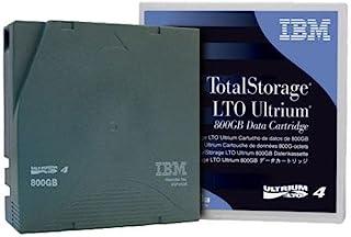10 Pack IBM LTO Ultrium-4 Data Tape ( IBM 95P4436 - 800/1.6TB )