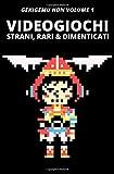 Videogiochi Strani, Rari & Dimenticati: Gekigemu Hon Volume 1