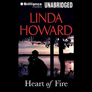 Heart of Fire cover art