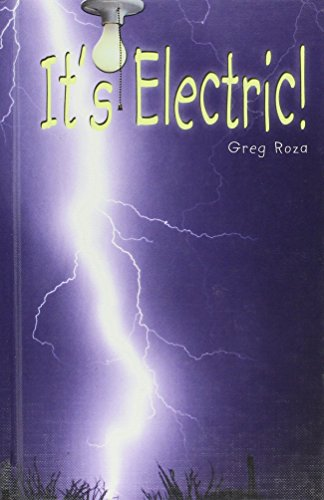 It's Electric! (Reading Room Collection: Set 6 Science & Math in Our World)