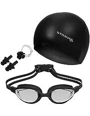 Strauss Swimming Goggles Set