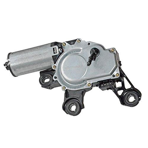 MSQ-CD Nuevo Motor del limpiaparabrisas trasero en la parte trasera 1J6955711A 1J6955711B 404886 389955711