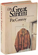 The Great Santini, Signed By Author Edition
