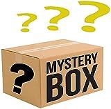yamysalad Caja misteriosa Caja de Misterio,Cajas de Suerte,Cajas...