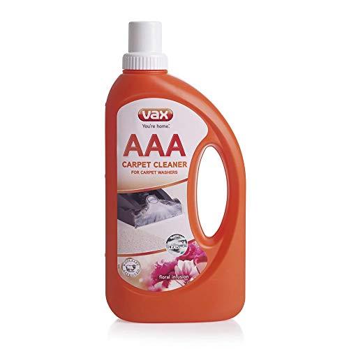 tipo 1 Vax 1-1-132528-00 Almohadillas de limpieza multicolor de microfibra con gancho y bucle 8 unidades