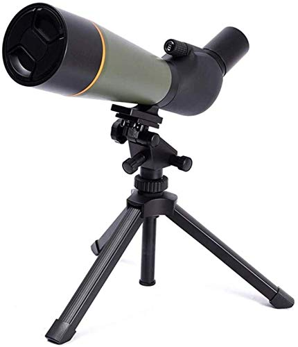 Outdoor Astronomical Mirror High-definition Monocular Telescope Zoom Straight-angled Angle Bird Mirror