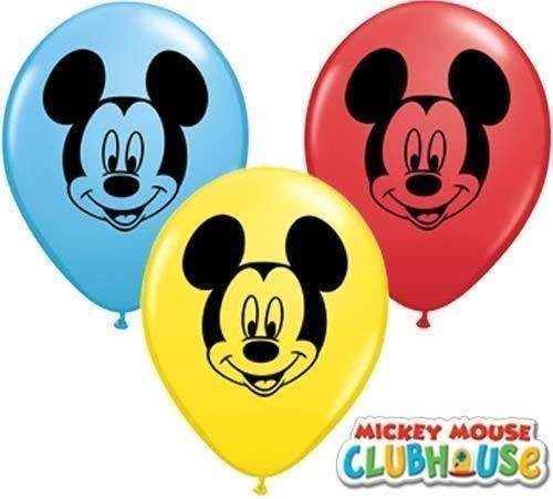 Mickey Mouse Façade Variés 5 \