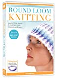 American Knitter's Round Knitting Loom Instructional How To Knit DVD