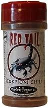 trinidad scorpion pepper salsa recipe