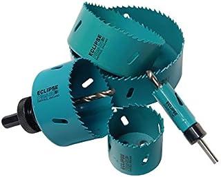 Eclipse Professional Tools EBV30-89 Sierra de Corona, 0 V, 89 mm