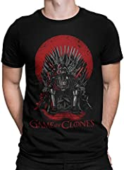 Game of Thrones - Game of Clones