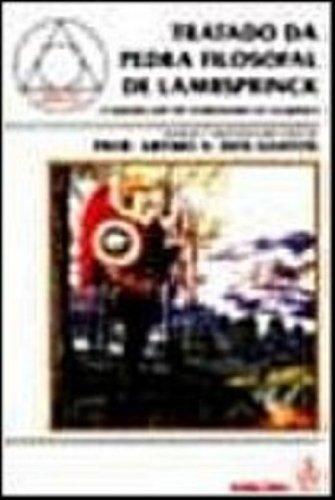 Tratado Da Pedra Filosofal De Lambsprinck