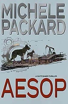 AESOP by [Michele Packard]