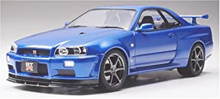 Tamiya Nissan Skyline GT-R V-Spec II Model Car 1/24