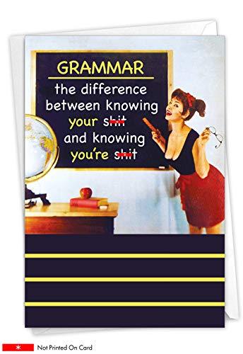 Best Grammar for Adults