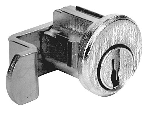 Compx National Mailbox Lock C8713