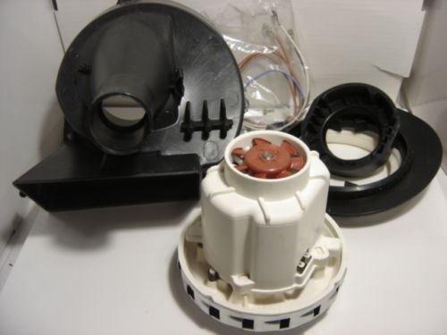 Polti Kit motor 1350 W Vaporetto Lecoaspira Intelligent Genius Turbo Allergy
