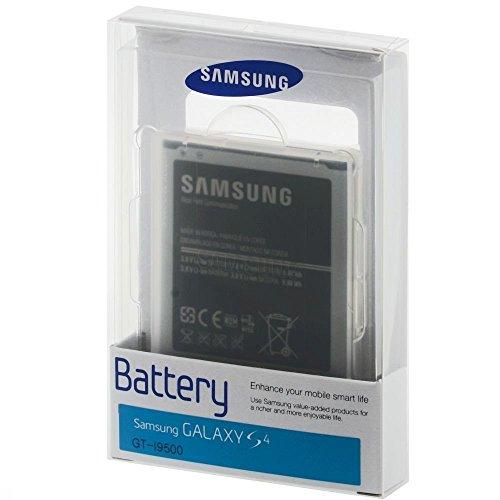 Akku EB-B600 ((in Blister)) Samsung Galaxy S4 Akku - i9500 i9505 B600BE 2600mAh