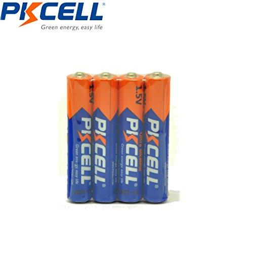 AAAA 1.5V LR61 AM6 E96 LR8D425 MN2500 MX2500 Alkaline Battery 4pcs