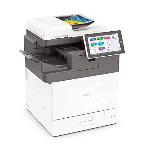 Ricoh IM C300F Multifunktionsdrucker Laser Farben A4 mit Faxfunktion