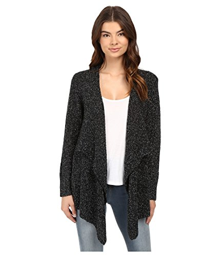 Volcom Damen Strickjacke Channeling Wrap Cardigan