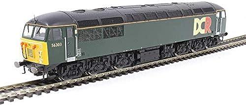 Hornby R3660 DCR Class 56 Co'56303' Locoelektrisch, Mehrfarbig