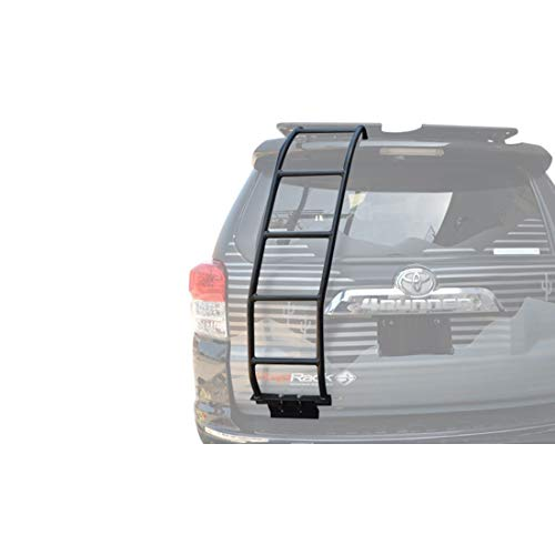 BajaRack Rear Ladder for Toyota 2010-2020 4Runner Gen 5