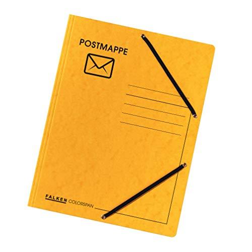 Original Falken 10er Pack Postmappe....