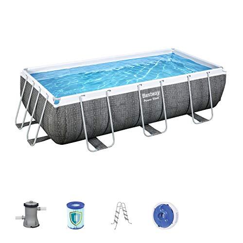 migliore piscina fuori terra rettangolare migliore guida acquisto
